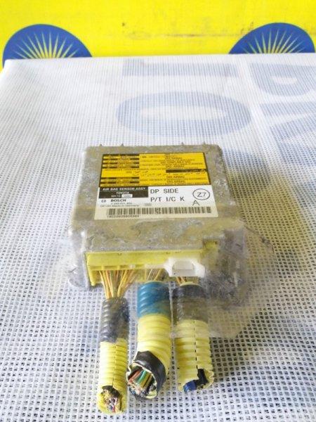 Блок управления airbag (компьютер) Lexus Is250 GSE20 4GR-FSE 2005