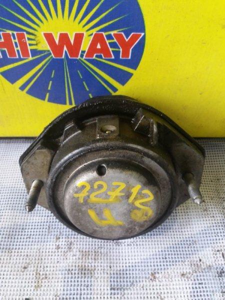Подушка двигателя Bmw 750I E65 N62B48B 2005 передняя левая