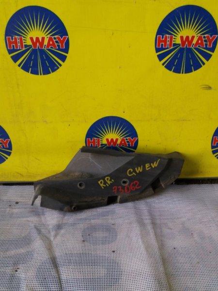 Подкрылок Mazda Capella GWEW 1997 задний правый