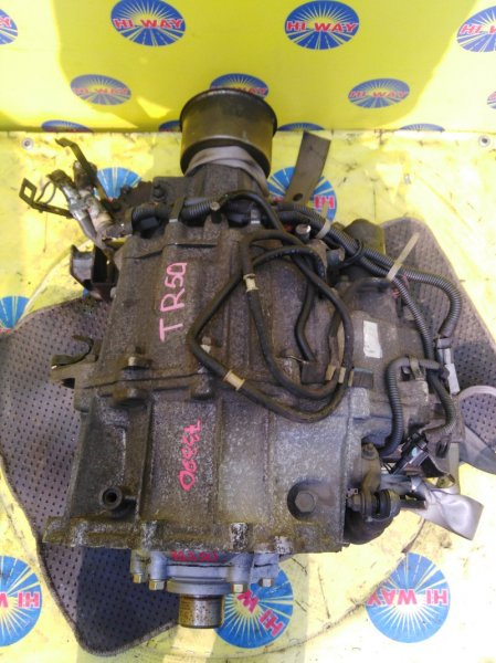 Раздаточная коробка Nissan Terrano TR50 ZD30DDTI 1999