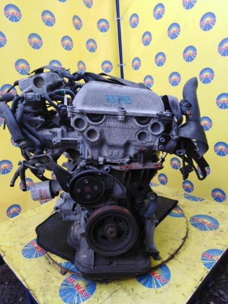 Двигатель Nissan Liberty PM12 SR20DE 1999