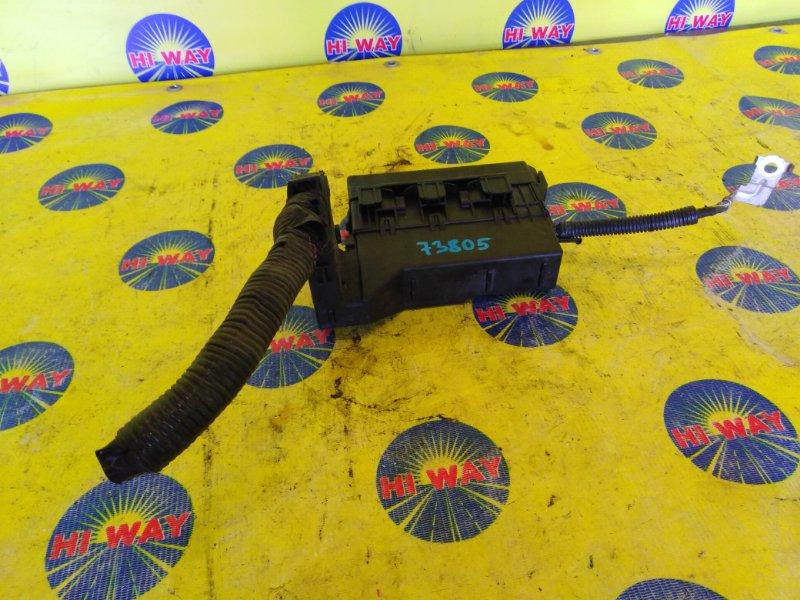 Блок предохранителей Nissan Blueberd Sylphy QG10 QG18DE 2000