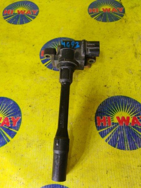 Катушка зажигания Mmc Galant EA1A 6G74 1996
