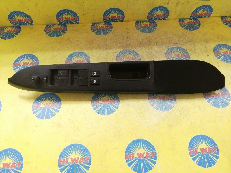 Блок управления стеклоподъемниками Suzuki Sx4 YA11S 2006 передний правый