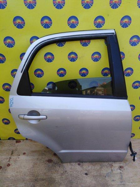 Дверь боковая Suzuki Sx4 YA11S 2006 задняя правая