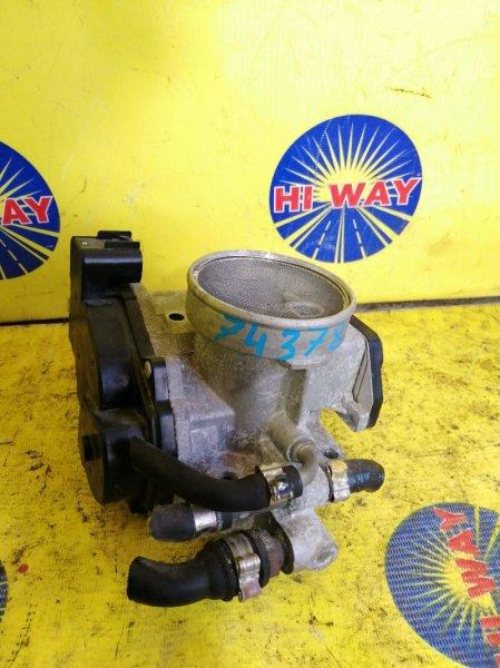 Заслонка дроссельная Fiat Punto 188 188A6000 1999