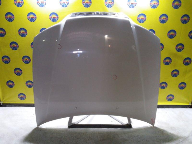 Капот Toyota Mark 2 Qualis SXV20 1997