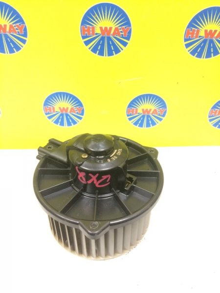Моторчик печки Mazda Rx-8 SE3P 2003