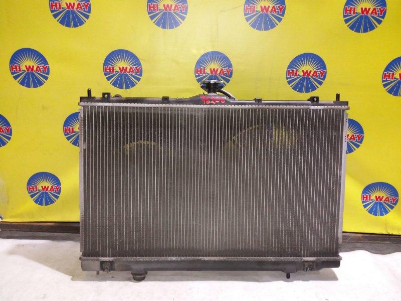 Радиатор двс Mmc Grandis NA4W 4G69 2003
