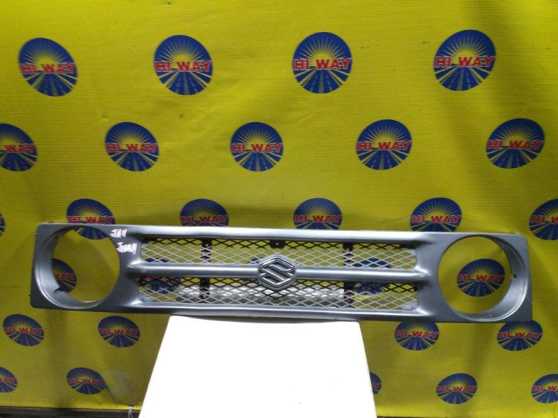 Решетка радиатора Suzuki Jimny JA11 1990