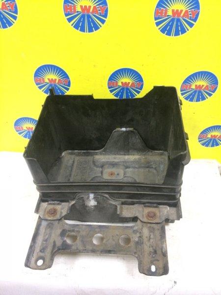 Полка под аккумулятор Mazda Rx-8 SE3P 13B-MSP 2003