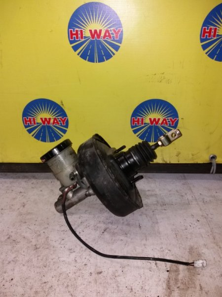 Главный тормозной цилиндр Suzuki Jimny JA11 F6A 1990
