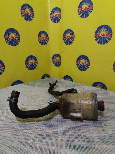 Бачок гур Honda Edix BE1 D17A 2000