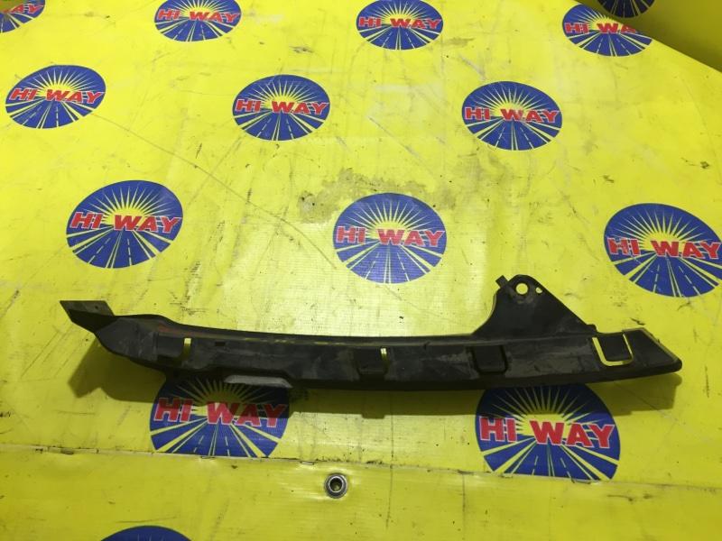 Планка под фару Honda Edix BE3 2004 передняя правая