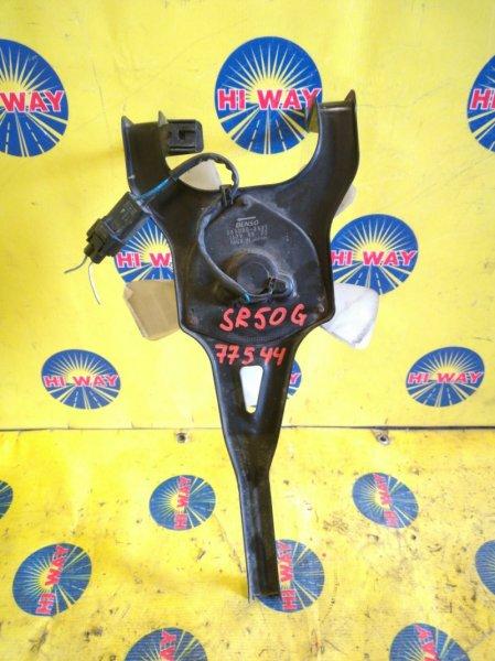 Вентилятор радиатора двигателя Toyota Lite Ace SR40 3S-FE 1996