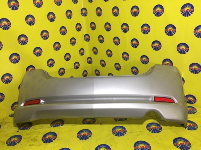 Бампер Daihatsu Yrv M211G 2000 задний
