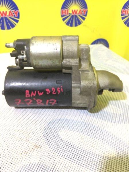 Стартер Bmw 316I E36 M54B25 2001