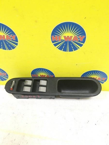 Блок управления стеклоподъемниками Honda Hr-V GH3 1998 передний правый