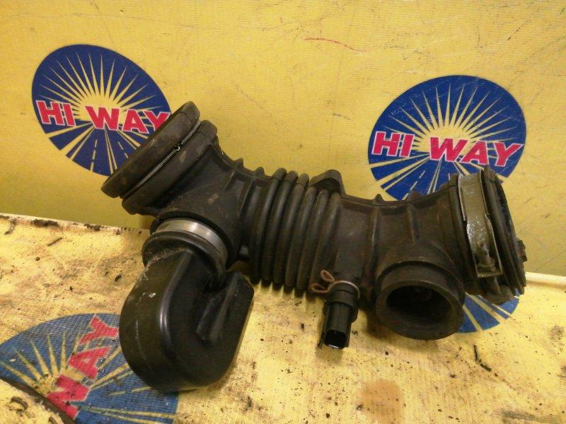 Патрубок воздушного фильтра,гофра воздушного фильтра Honda Capa GA4 D15B 1998