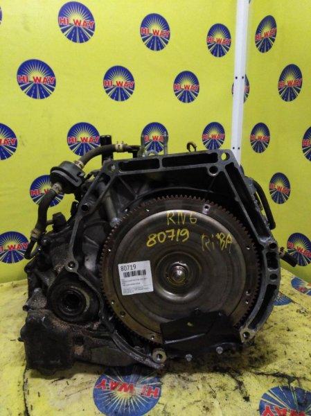 Акпп Honda Stream Sxea RN6 R18A 2005