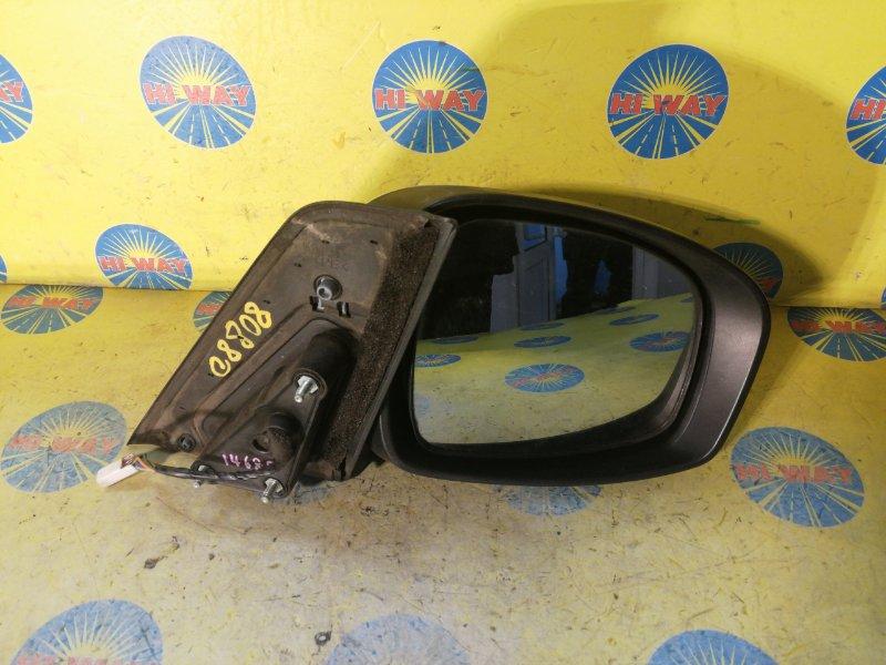 Зеркало боковое Suzuki Sx4 YA11S 2006 правое