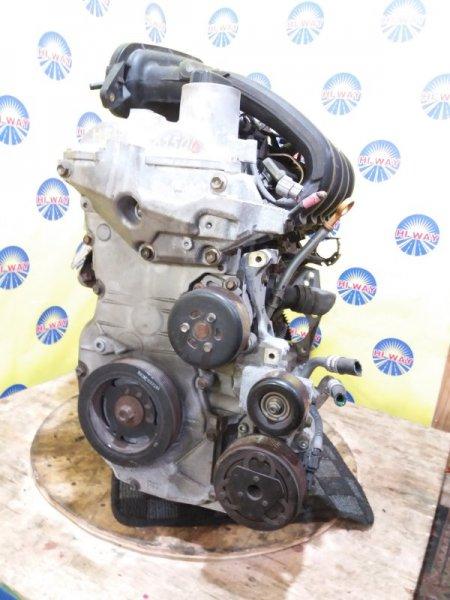 Двигатель Nissan Wingroad Y12 HR15DE 2005