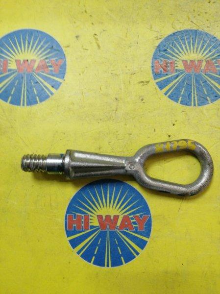 Крюк буксировочный Bmw 735I E65 2001 передний