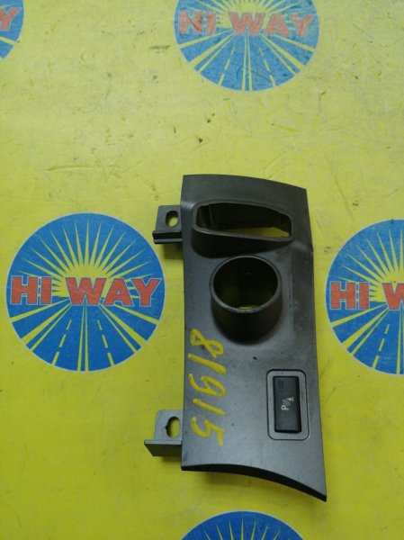 Кнопки в салон Bmw 735I E65 N62B36 2001