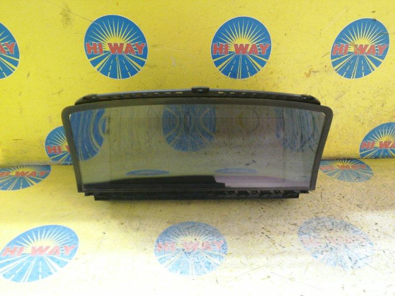 Монитор Bmw 735I E65 N62B36 2001