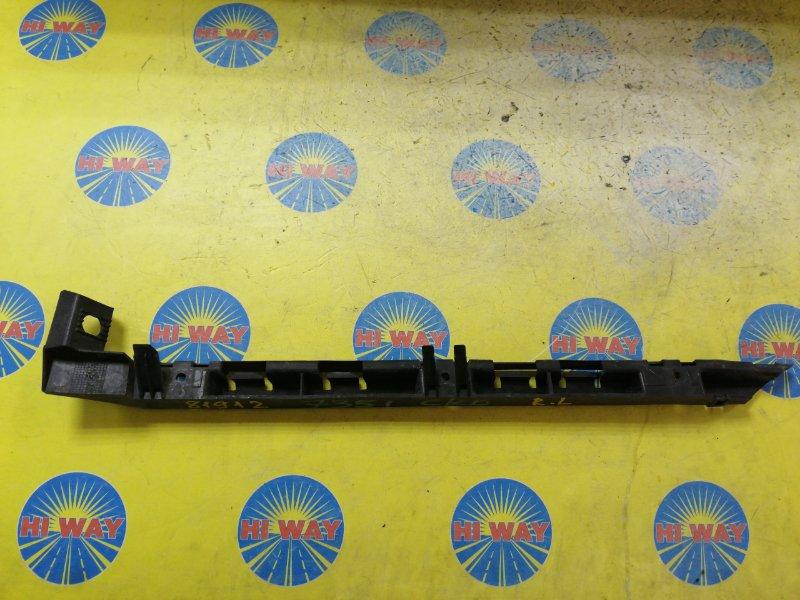 Клипса бампера Bmw 735I E65 N62B36 2001 задняя левая