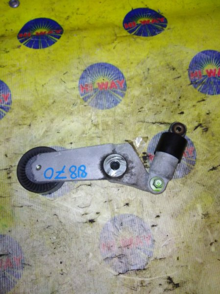 Ролик натяжной приводного ремня Toyota Opa ZCT10 1ZZ-FE 2000