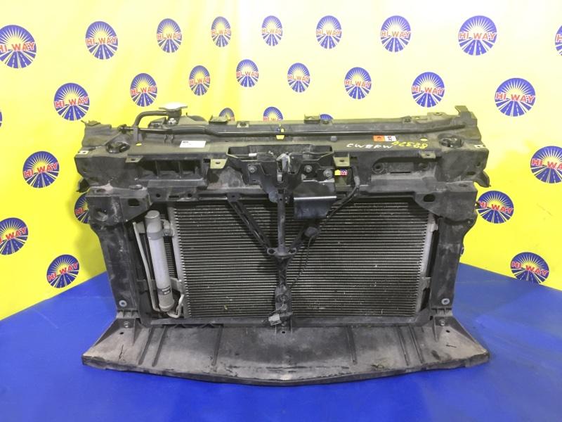 Рамка радиатора Mazda Premacy CWEFW 2010