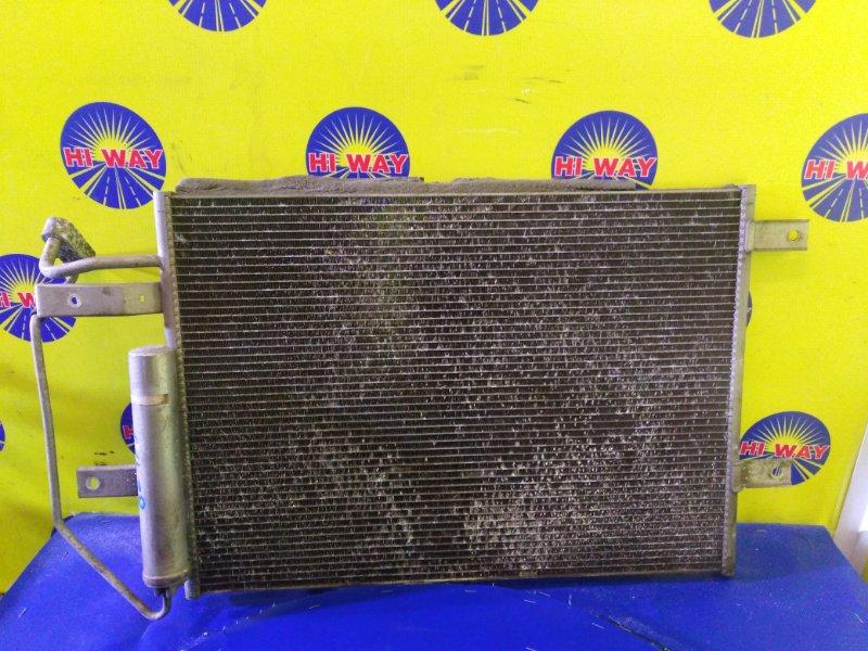 Радиатор кондиционера Mmc Colt Z23A 4A91 2004