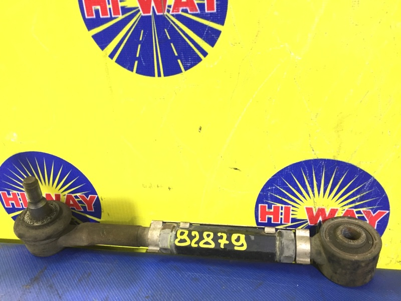 Тяга задняя Toyota Vanguard ACA38W 2AZ-FE 2007 задняя нижняя