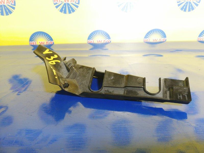 Накладка Infiniti Skyline KV36 VQ25HR передняя левая