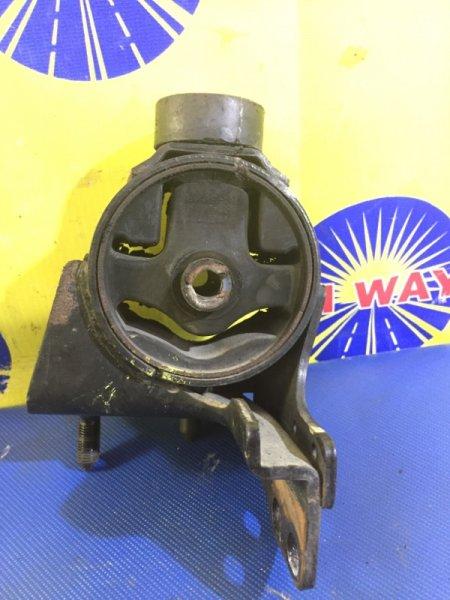Подушка кпп Nissan Rasheen RFNB14 GA15DE 1994 задняя