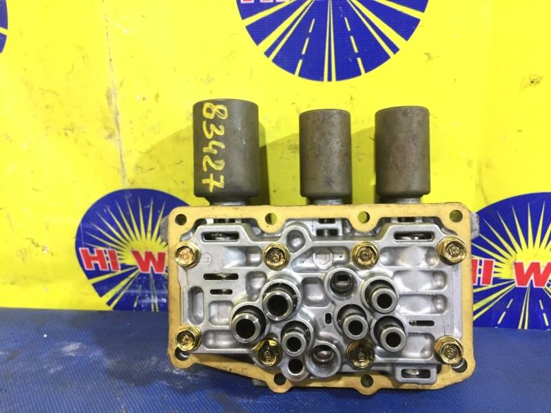 Соленоид акпп Honda Fit GD1 L13A 2001