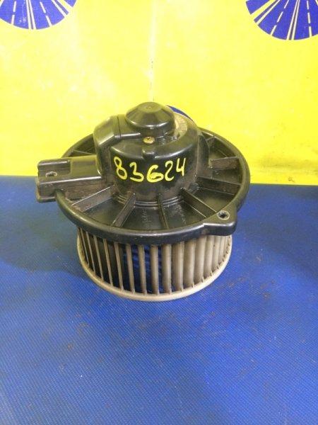 Моторчик печки Toyota Corsa EL51 1997