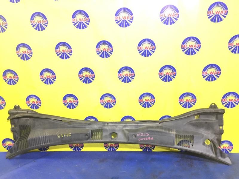 Решетка под лобовое стекло Toyota Corona Premio ST210 1997