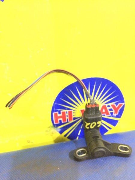 Датчик положения коленвала Mazda Atenza GH5AP LF-VE 2008