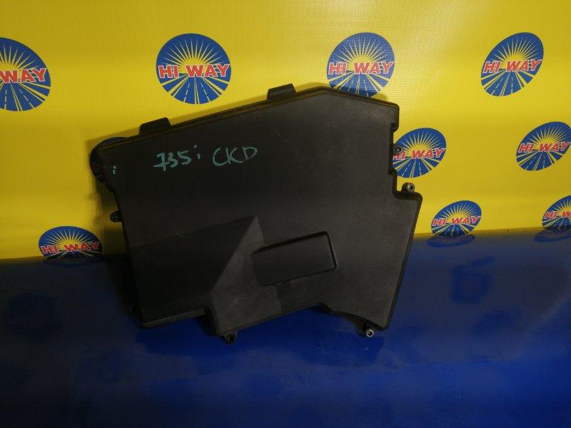 Крышка блока предохранителей Bmw 7-Series E65 M57N