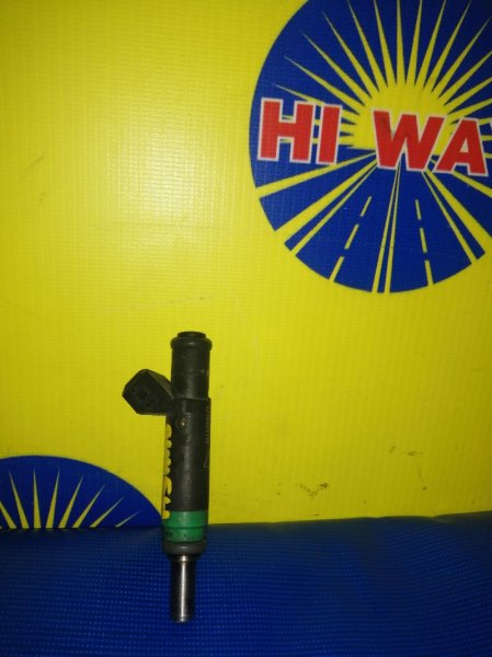 Форсунка Bmw 735I E65 N62B36