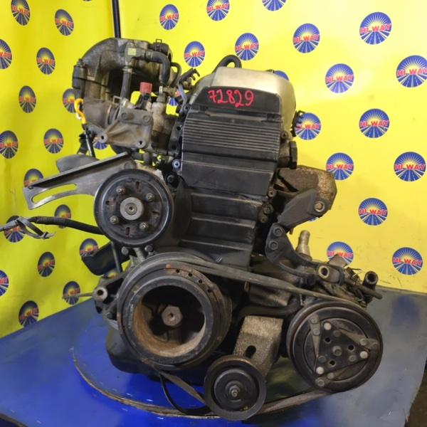 Двигатель Nissan Stagea WHC34 RB20E 1996
