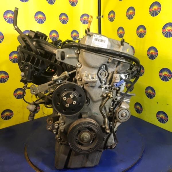 Двигатель Suzuki Sx4 YA11S M15A 2006