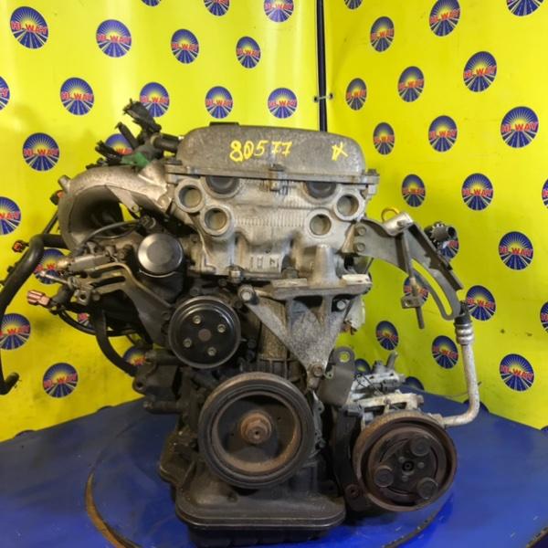 Двигатель Nissan Liberty PM11 SR20DE 1995