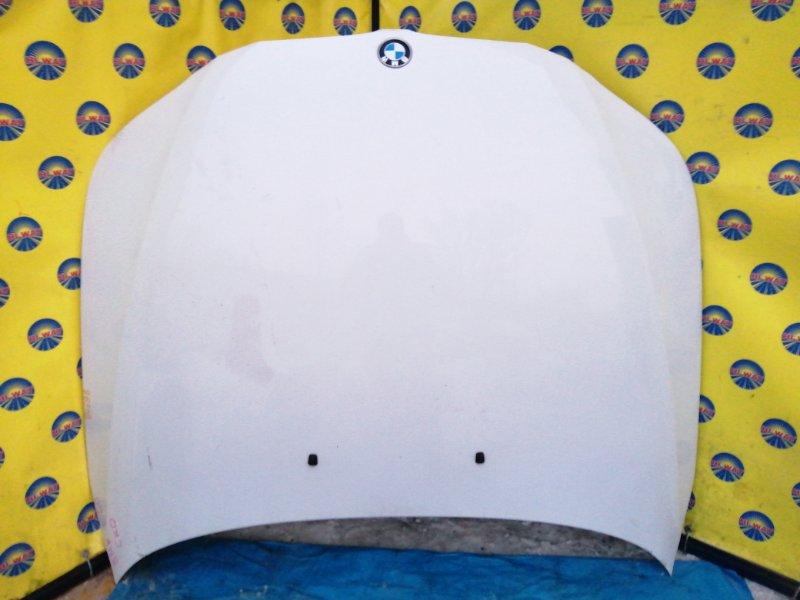 Капот Bmw 525I E60 2003