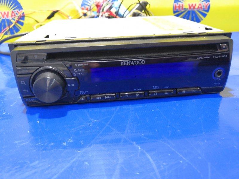 Магнитофон Kenwood Rdt-161
