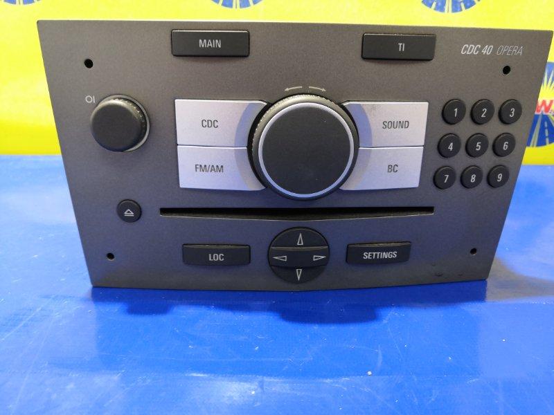 Магнитофон Opel Astra L48