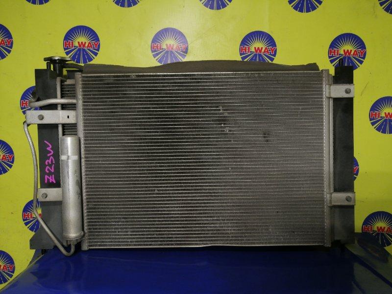 Радиатор двс Mmc Colt Z23A 4A91 2004