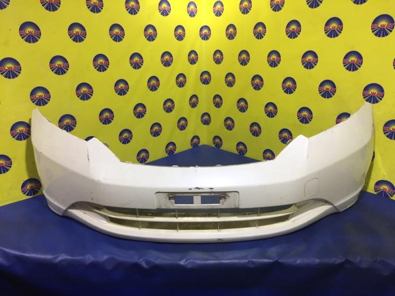 Бампер Honda Freed GB3 2008 передний